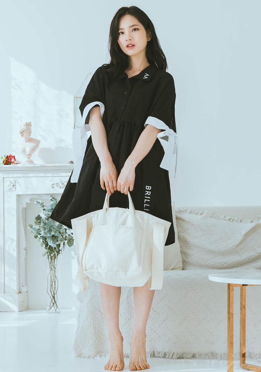 double way dream bag (nature)